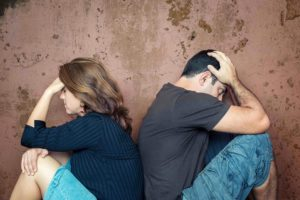 Legal separation: How does it work?