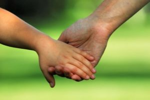 What is the difference between legal and physical child custody?