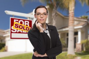 Selling to first-time home buyers