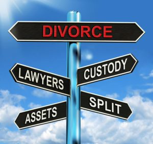 Illinois' wealthiest man settles divorce case
