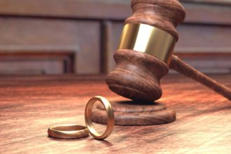 New Divorce Laws Change the Landscape of Child Custody Cases