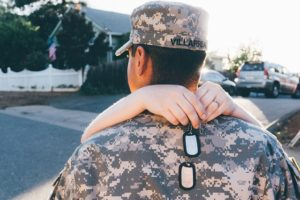 Military Families Face Unique Challenges, Considerations in Divorce