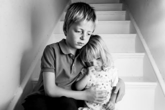 Helping Kids Handle Divorce