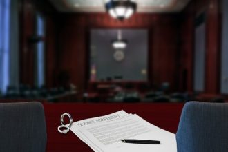 What to Expect When Your Child Custody Case Goes to Court