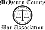 McHenry County Bar Association logo