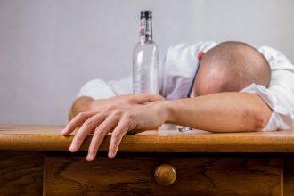 Dealing with an Alcoholic or Drug Addict Co-Parent