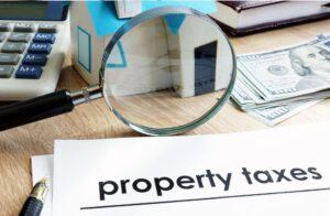 High Property Taxes Make Illinois Real Estate a Hard Sell