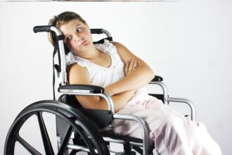 Divorcing When Your Child Is Disabled
